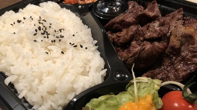 肉山 - 料理写真: