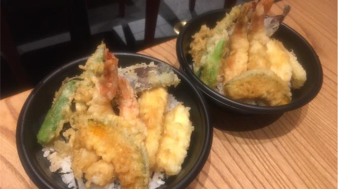 ムスブ田町魚金 - 料理写真: