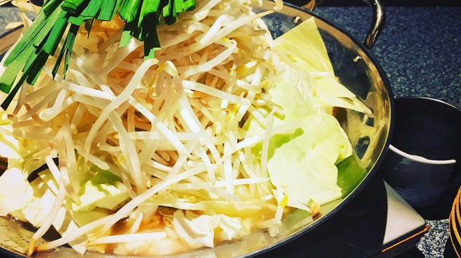 焼肉ホルモン 福福園 - メイン写真: