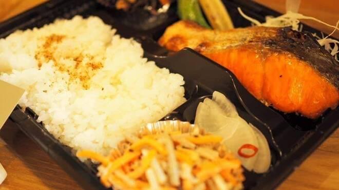 襷食堂 - 料理写真: