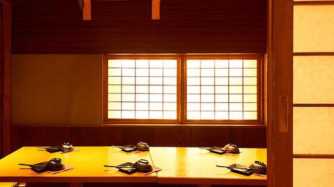 地鶏と完全個室 辻久 - メイン写真: