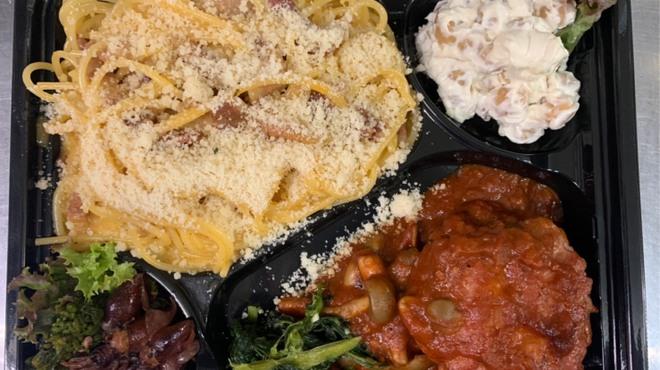 イタリア料理 フィオレンツァ - 料理写真: