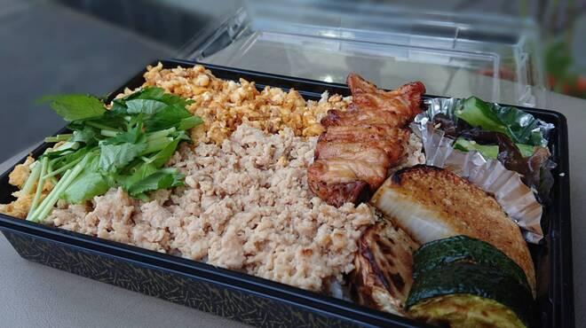 どろまみれ - 料理写真: