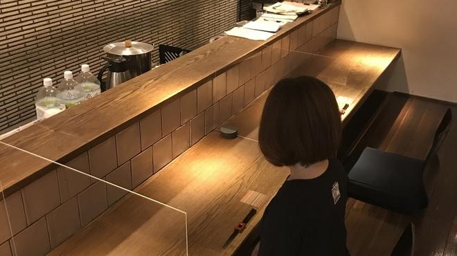 日本酒BAR十八番 - メイン写真: