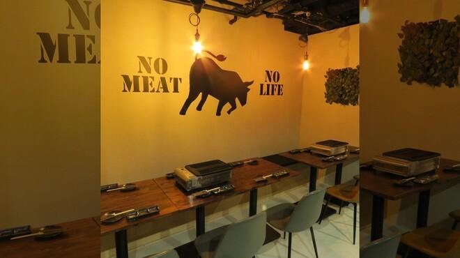焼肉Lab  - メイン写真: