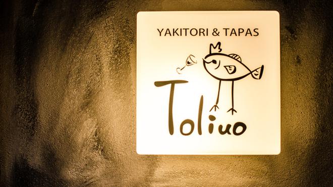 Yakitori & Tapas トリウオ - メイン写真: