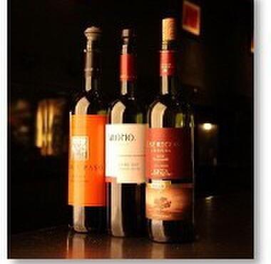 Standing Wine Bar Q - メイン写真: