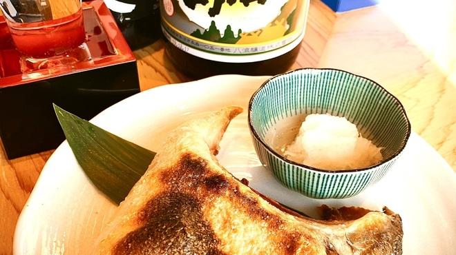 立ち呑みラッキー - 料理写真: