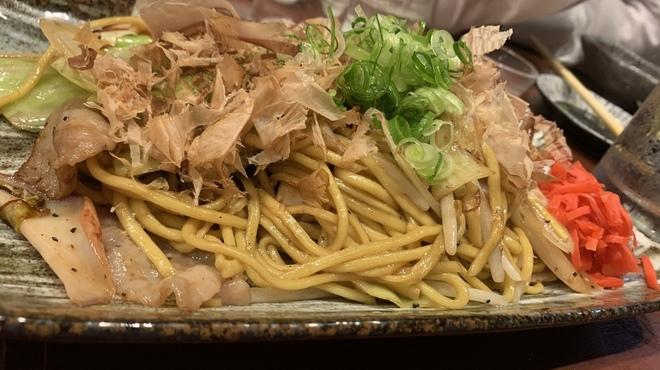酒楽家 うつ海 - 料理写真:
