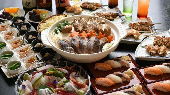 魚ものがたり 四季鮮 - メイン写真: