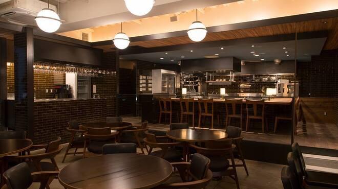 Osteria & Bar GONZO - メイン写真: