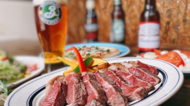 Meat & Tavern CHILL HOUSE - メイン写真: