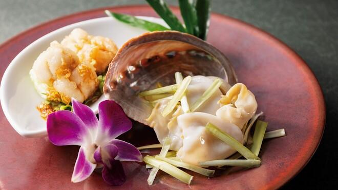 中国料理 春蘭門 - メイン写真:
