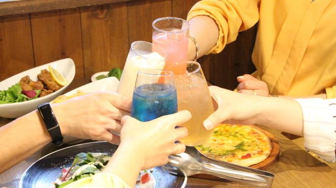 MEGRO Dining - メイン写真: