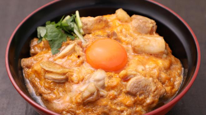 はし田屋 - 料理写真: