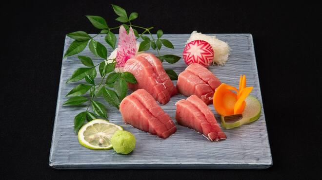 炙り炉端 山尾 - 料理写真: