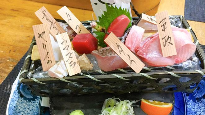 味の店 スズラン - メイン写真: