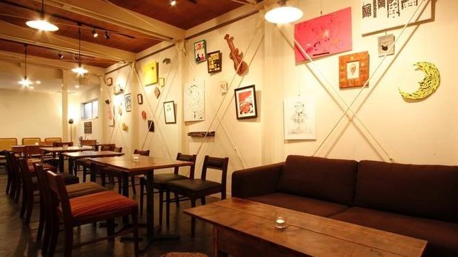 燕食堂 - メイン写真: