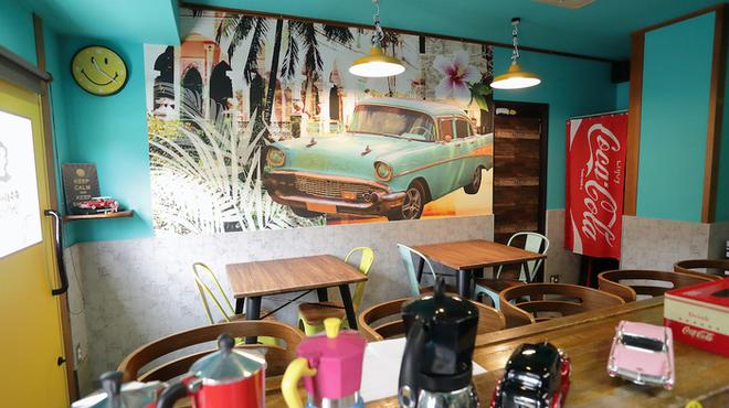 Cafe&Bar SMILE☆STAR - メイン写真: