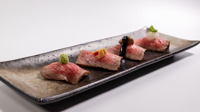 肉食饗竜 - メイン写真:
