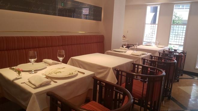 レストラン コバヤシ - 内観写真: