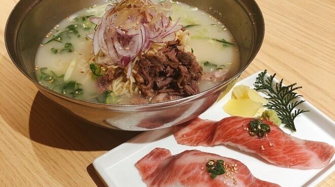 肉料理 KOJIRO - 料理写真: