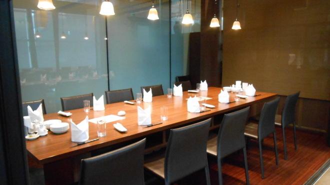 四川飯店 新潟 - メイン写真: