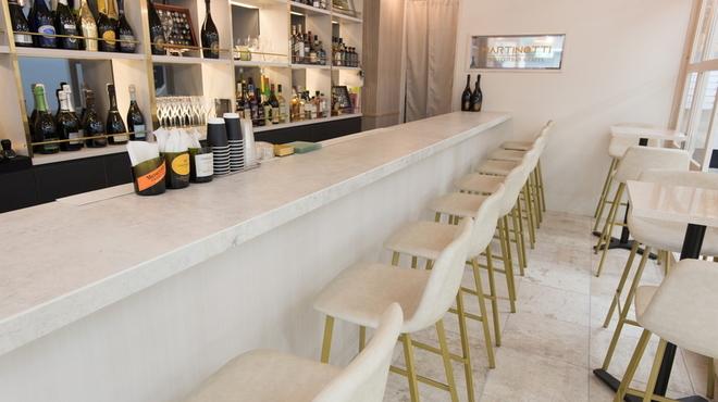 MARTINOTTI Prosecco Bar&Caffe - メイン写真:
