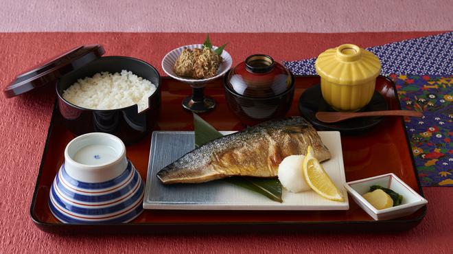 かどや霞邸 - 料理写真: