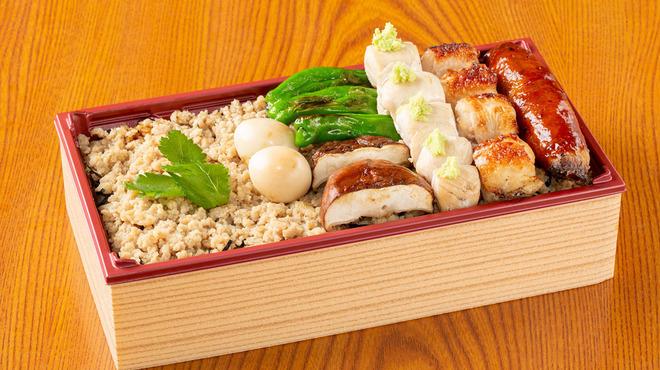 鶏鬨 - 料理写真: