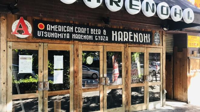 HARENOHI - メイン写真: