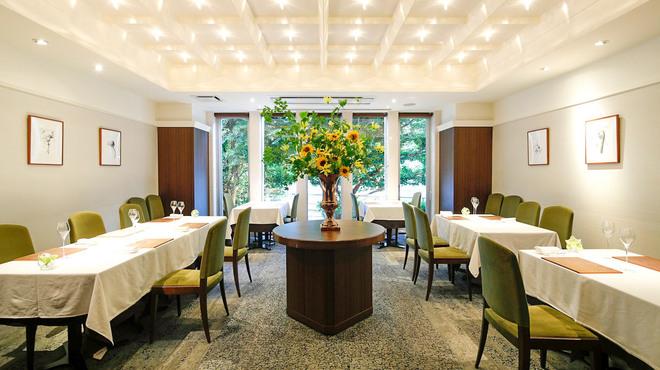 レストラン フウ - メイン写真: