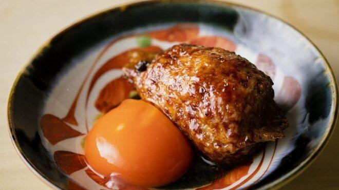 十二社通り 地鶏焼とりや - メイン写真: