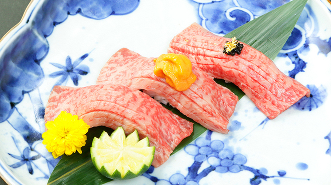 肉の匠 将泰庵 - メイン写真: