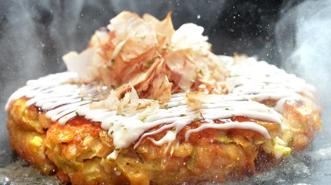 個室×鉄板Dining 鉄神 - メイン写真: