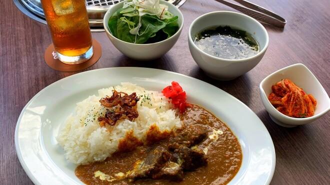 焼肉レストラン ロインズ - 料理写真: