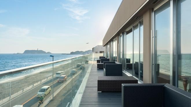鉄板焼き 七里ガ浜 - メイン写真: