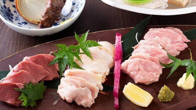 丸海屋 - 料理写真: