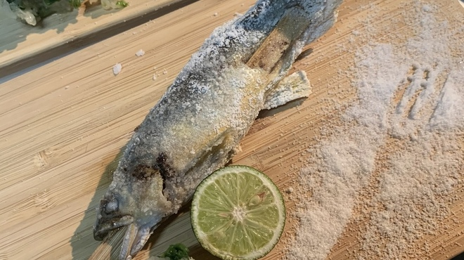 魚平 - メイン写真: