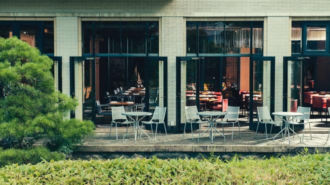 ザ・ガーデンオリエンタル・大阪 - メイン写真: