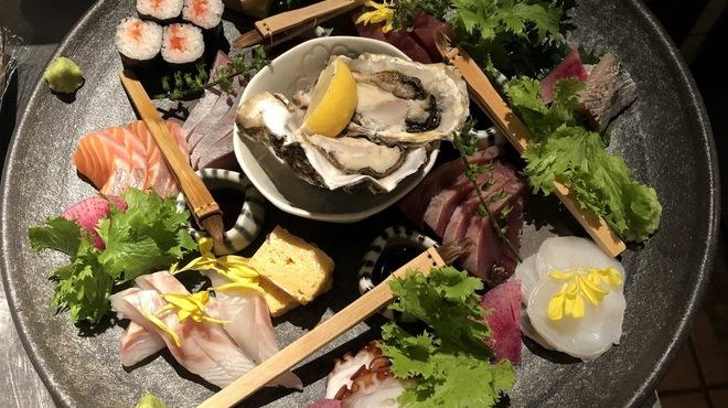 飯場魚金 - 料理写真: