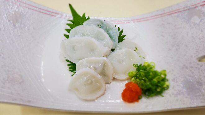 正々堂々 - 料理写真: