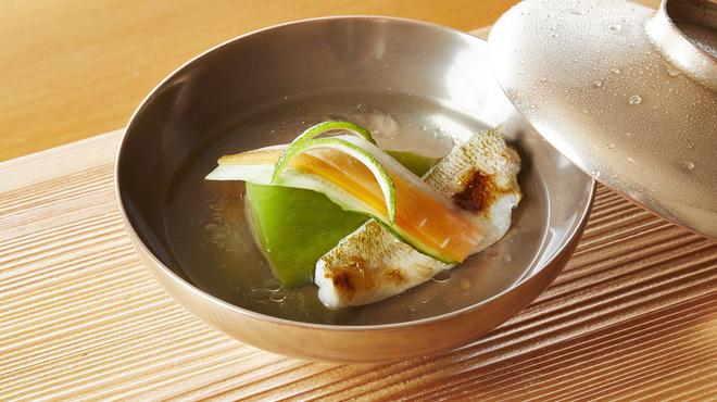 日本料理 幸庵 - メイン写真: