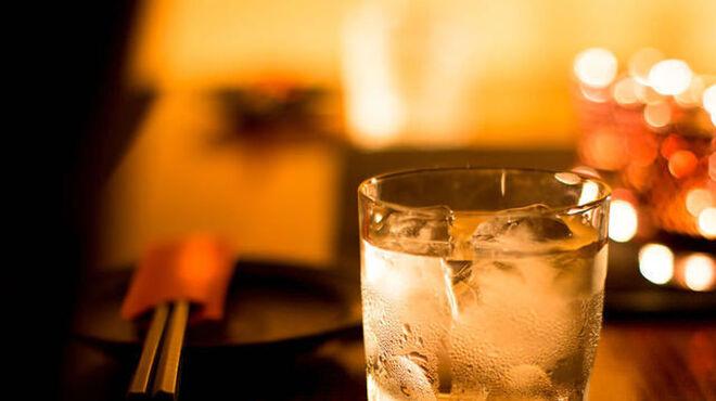 完全個室居酒屋 京こまち - メイン写真: