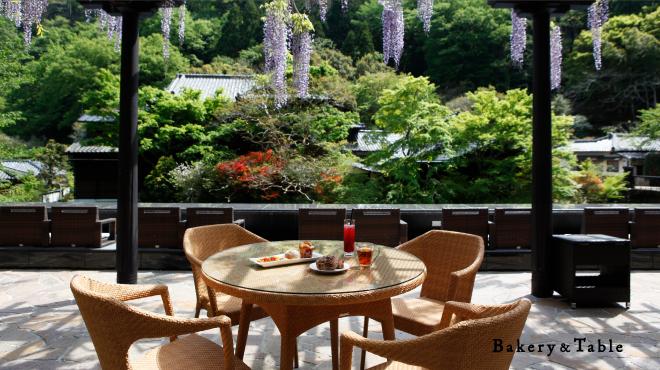 ベーカリー&テーブル 東府や - メイン写真: