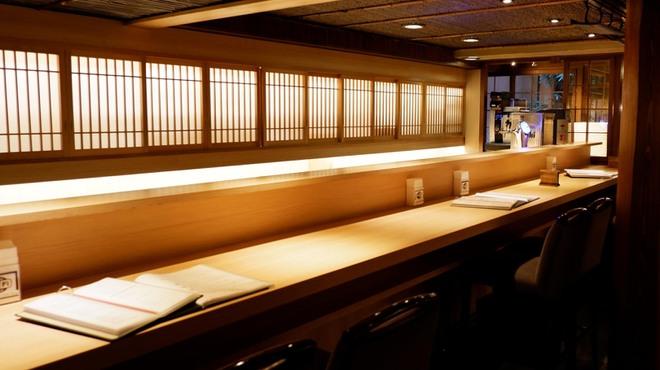 祇園ビストロ 丸橋 - メイン写真: