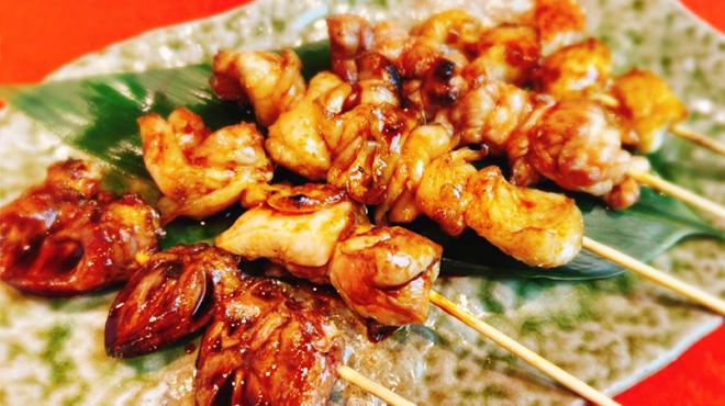 天ぷら・割鮮酒処 へそ - メイン写真: