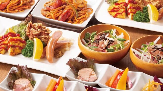 ビヤレストラン 銀座ライオン - 料理写真: