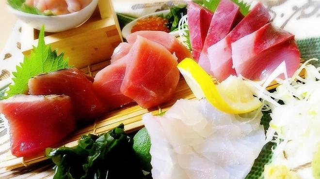 食彩一番 - メイン写真: