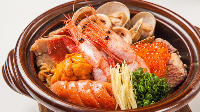 美食米門 - メイン写真: